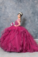 Jamie quinceanera photography studio in whittier ca at Gustavo v