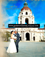 Wedding phototography and video in Pasadena Ca, www.gustavovillarrealphotography.com, 323-633-8283