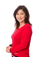 Jenny Ngon Tran women's business headshots portraits in Whittier Ca, by Gustavo Villarreal photography 323-633-8283