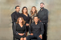 Family studio photo session, Maternity photos, baby photos by Gustavo Villarreal Photography, 323-633-8283